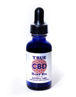 highest concentrated cbd oil