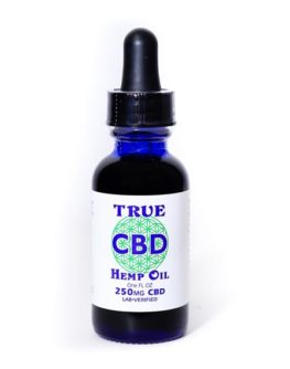 250mg cbd hemp oil