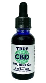 2200mg cbd hemp oil